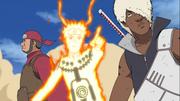 Naruto aids 1st Div