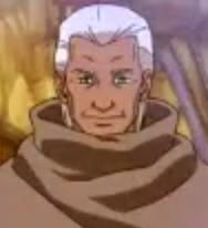 Tsukino's Father