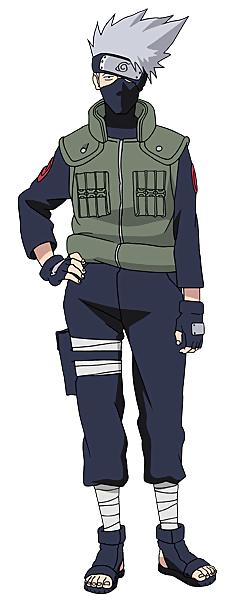 Image - Kakashi full.png | Narutopedia | FANDOM powered by ...