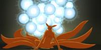 Target: Nine-Tails