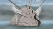 Ninja Art Conch Spear