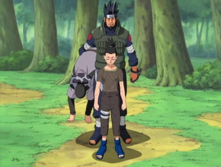 Berkas:Asuma rescues Shikamaru.png