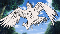 Ink Eagle