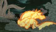 Kurama&Gyuki vs. Jubi
