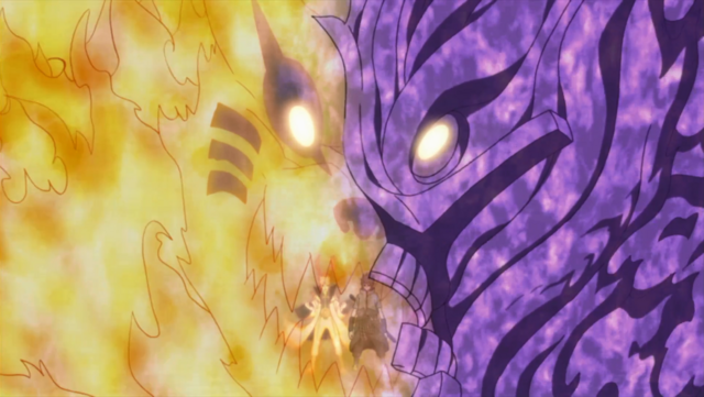 File:Kurama Mode and Susanoo.png