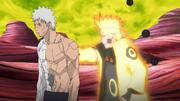 Naruto Healing Obito