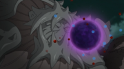Isobu's Tailed Beast Ball