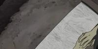 Altering Terrain Diagram Scroll