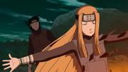 Suiren protects Ganryu