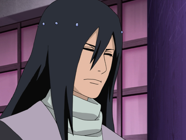 Third Mizukage | Narutopedia | FANDOM powered by Wikia