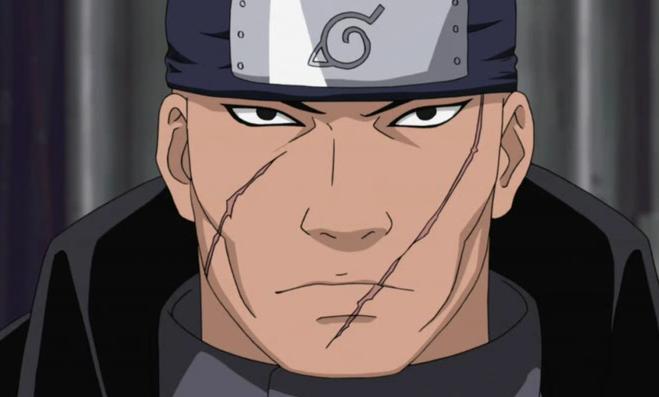 Ibiki Morino | Wiki Naruto | Fandom powered by Wikia
