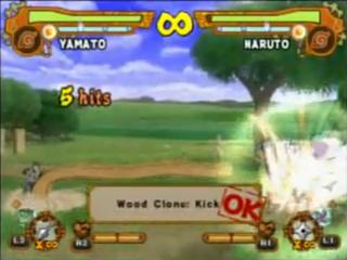 Wood Clone Kick2