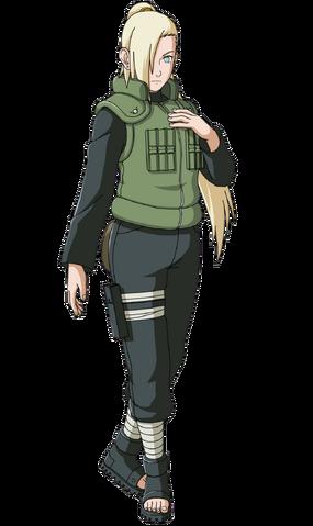 File:Ino Yamanaka - Allied Shinobi Forces.png