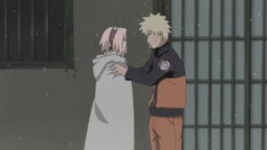 Sakura's Feelings