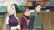 Team 8 in the Last