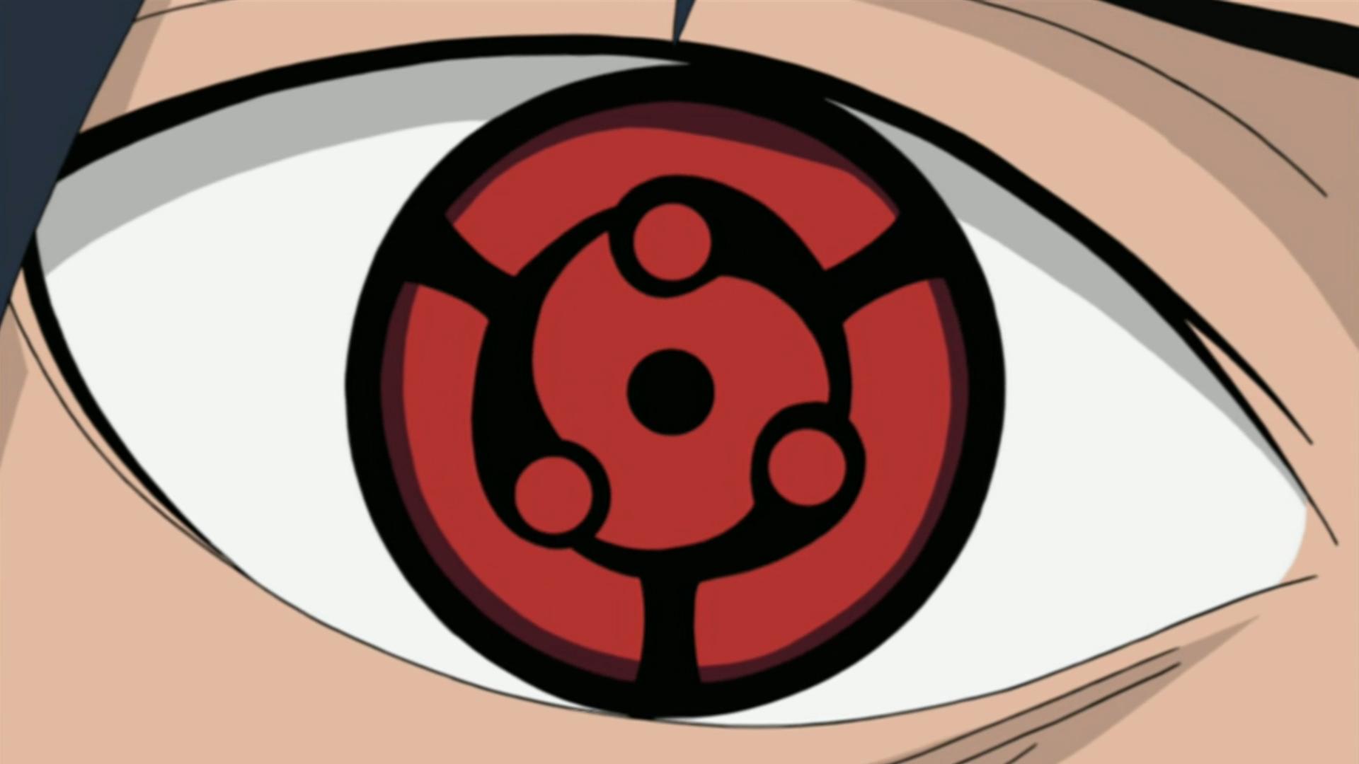 Mangeky Sharingan Eterno  Naruto Wiki  FANDOM powered by Wikia