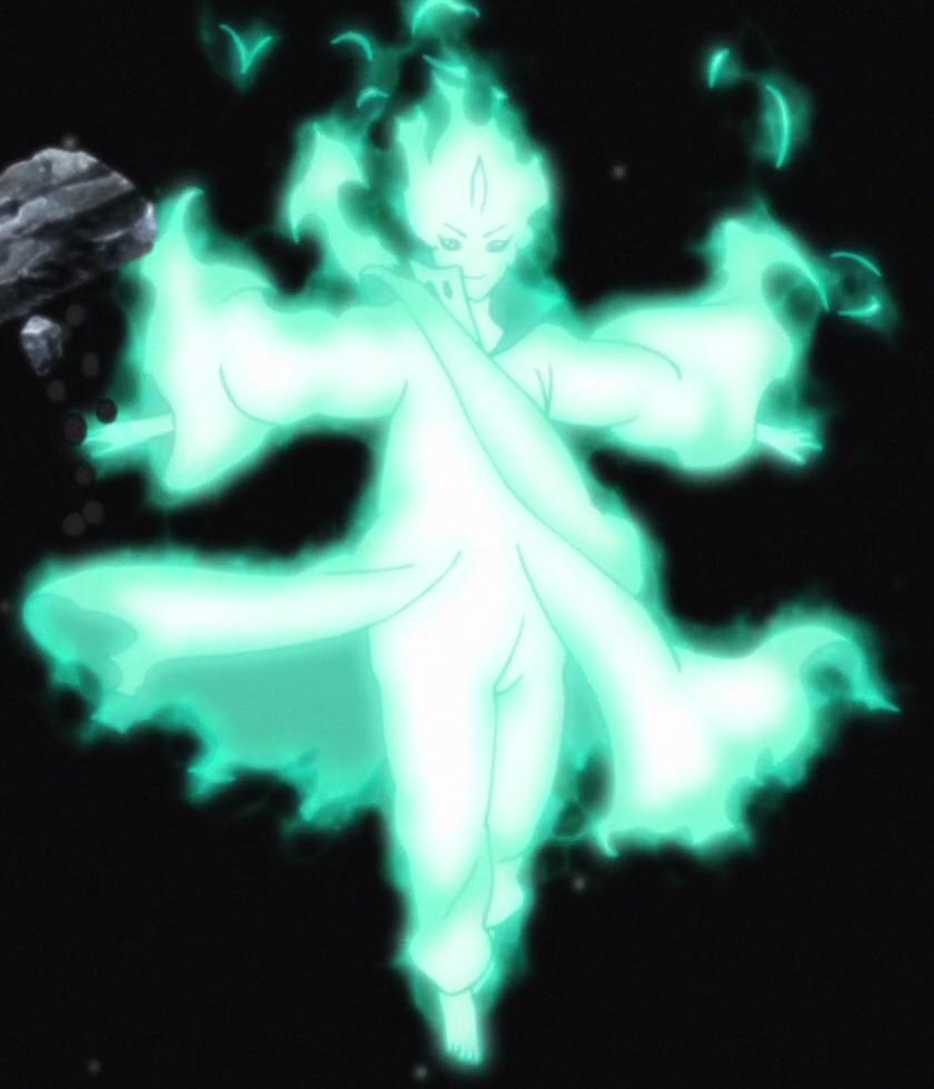 Tenseigan Chakra Mode Narutopedia Fandom Powered By Wikia