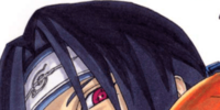 Itachi dan Sasuke, Bersaudara (volume)