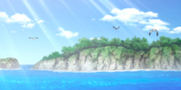 Pulau Nanakusa