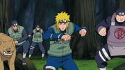 Minato squad
