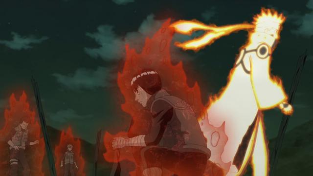 Fail:Naruto powers Lee up.png