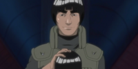 Sensei and Student: The Bond of the Shinobi