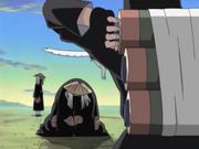 Kankurō vs Sasori