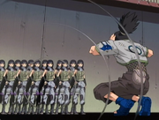 Bell Ring Genjutsu