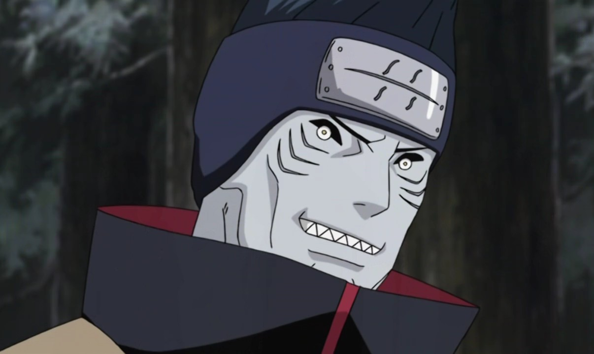 Kisame Hoshigaki | Naruto Wiki | FANDOM powered by Wikia