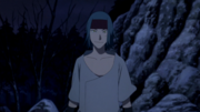Fūshin Reveals Himself