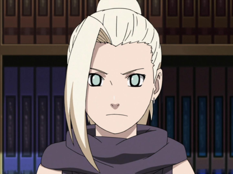 Ino Yamanaka | Naruto ...