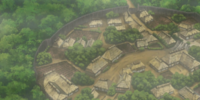 Genjutsu Tree Village