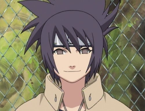 Naruto anko frozen images 74