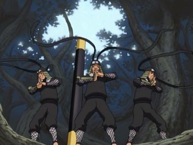 Berkas:Hiruzen's shadow clones.PNG