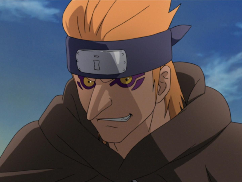 Goji - Narutopedia - Fandom powered by Wikia