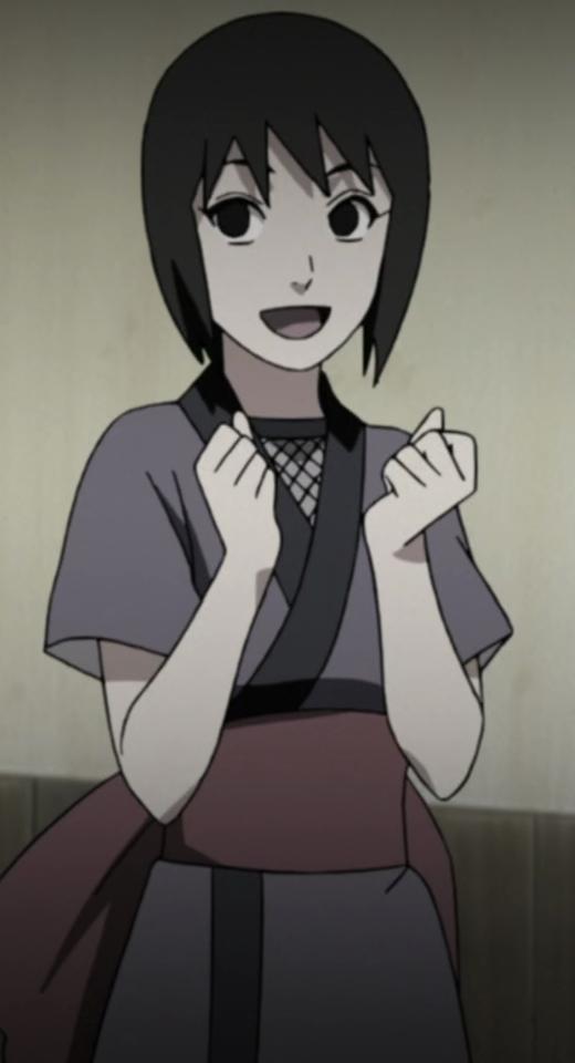 Image - Young Shizune.png | Narutopedia | FANDOM powered ...