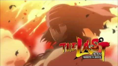 The Last! Naruto the Movie TV Spots Trailer