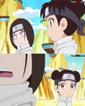 Worried tenten
