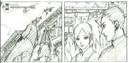 Kibas Novel - Temari and Shikamaru