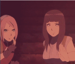 SakuHina - The Last - Fighting Together