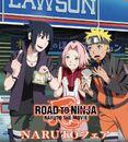 Naruto Road to Ninja Promotional - Lawson