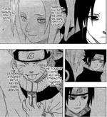 SS - Naruto was the one who saved you