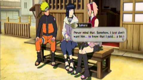 Naruto Shippuden Ultimate Ninja Storm 2 Friendship Event-1
