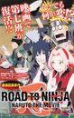 Naruto Road to Ninja Promotional