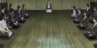 Hyūga Clan