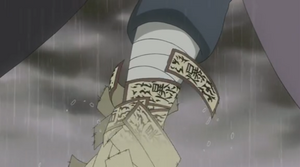The Exploding Tags About To Latch Onto Nagato 2