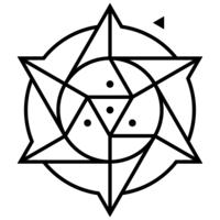 Tenma Clan Symbol