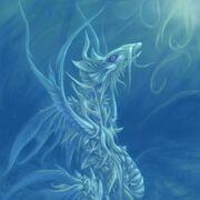Dragon God Drenna