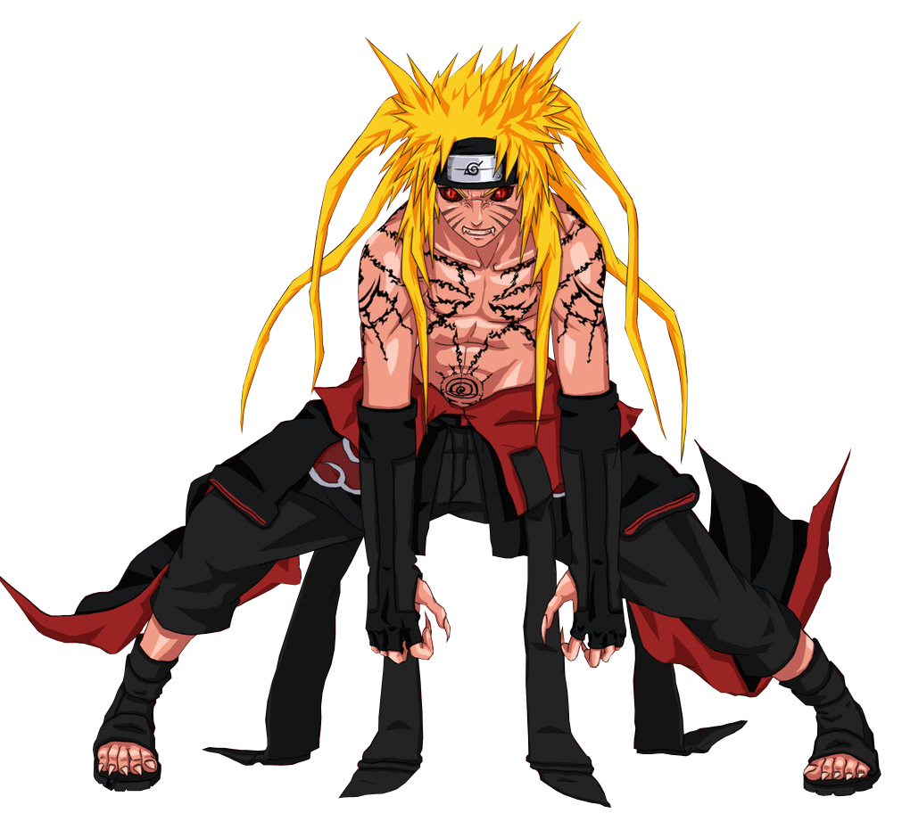 Image - Kyubi Beast Form.png | Naruto Fanon Wiki | FANDOM powered ...