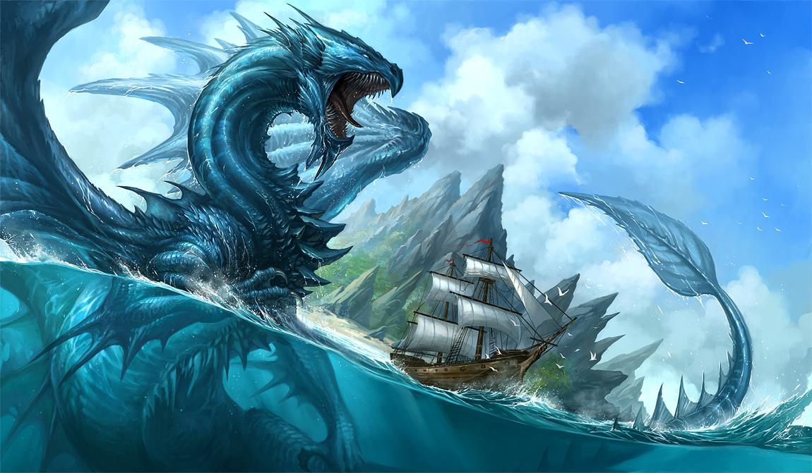 Dragons (AlmightySavage) | Naruto Fanon Wiki | Fandom powered by Wikia